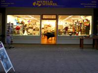 De wereldwinkel